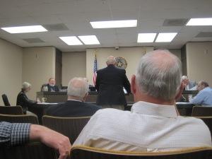 Commissioner's Court