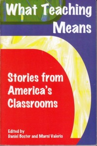 teaching book